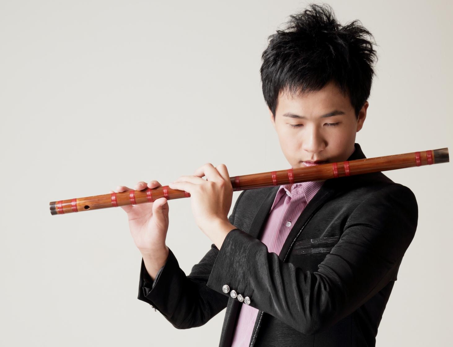 台中竹笛教學,淡水北投竹笛教學,台北洞簫老師