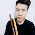 台南竹笛教學,台南洞簫教學,台南洞簫老師