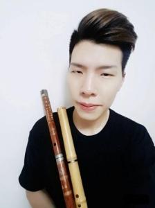 台南竹笛教學