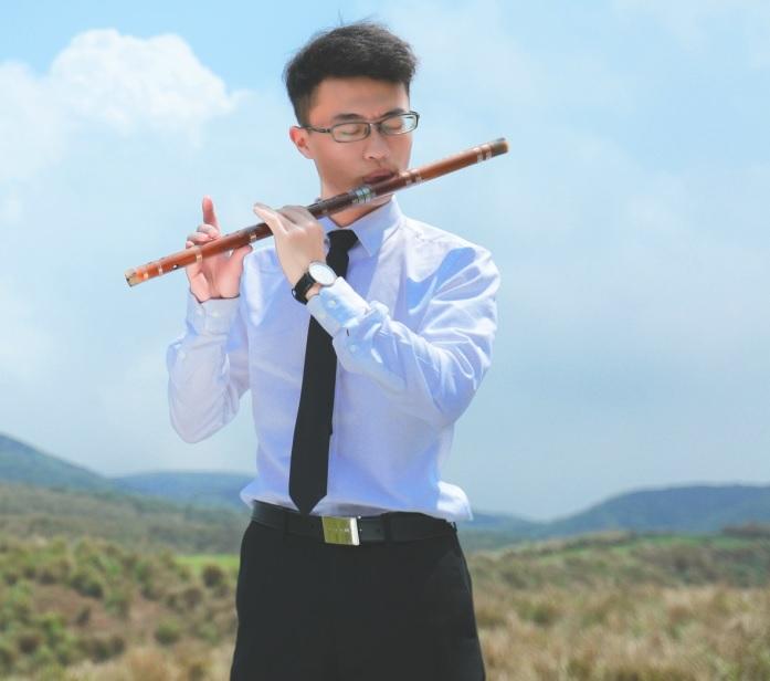 台北竹笛教學,台北洞簫教學,台北洞蕭老師